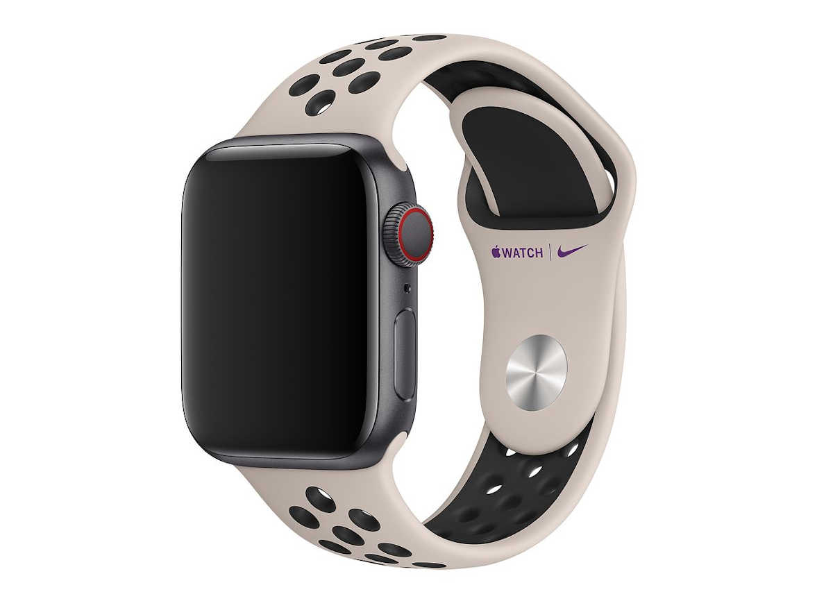 Apple Watch Nike Series 5 - 2