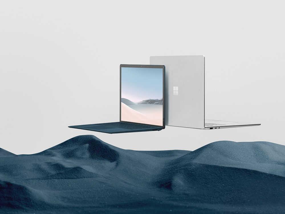 Surface Laptop 3 - 1