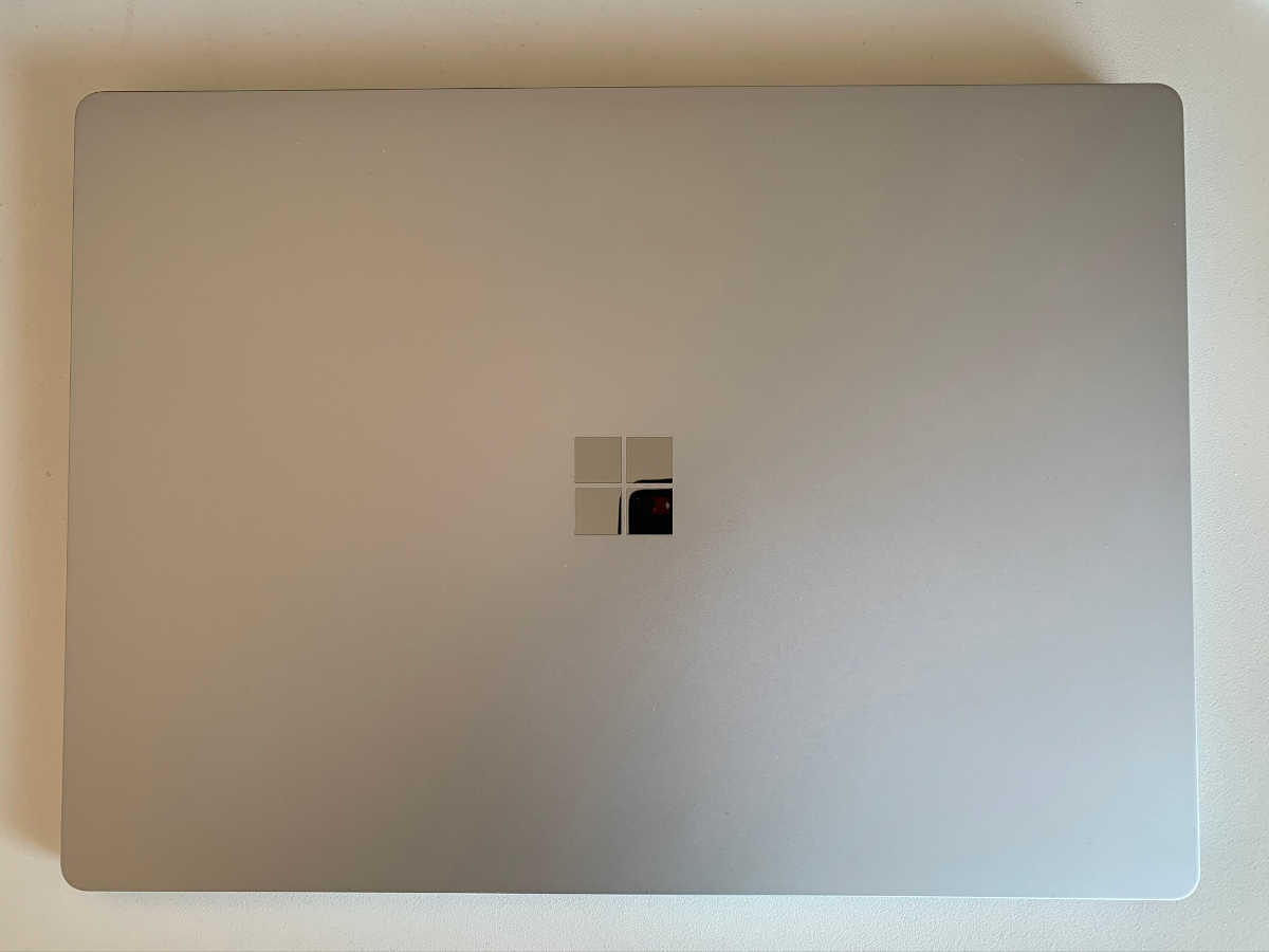 Surface Laptop 3 15inch - 2