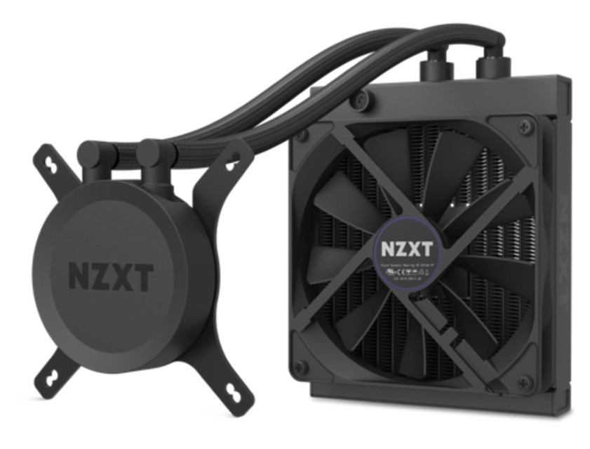 NZXT H1 - 2