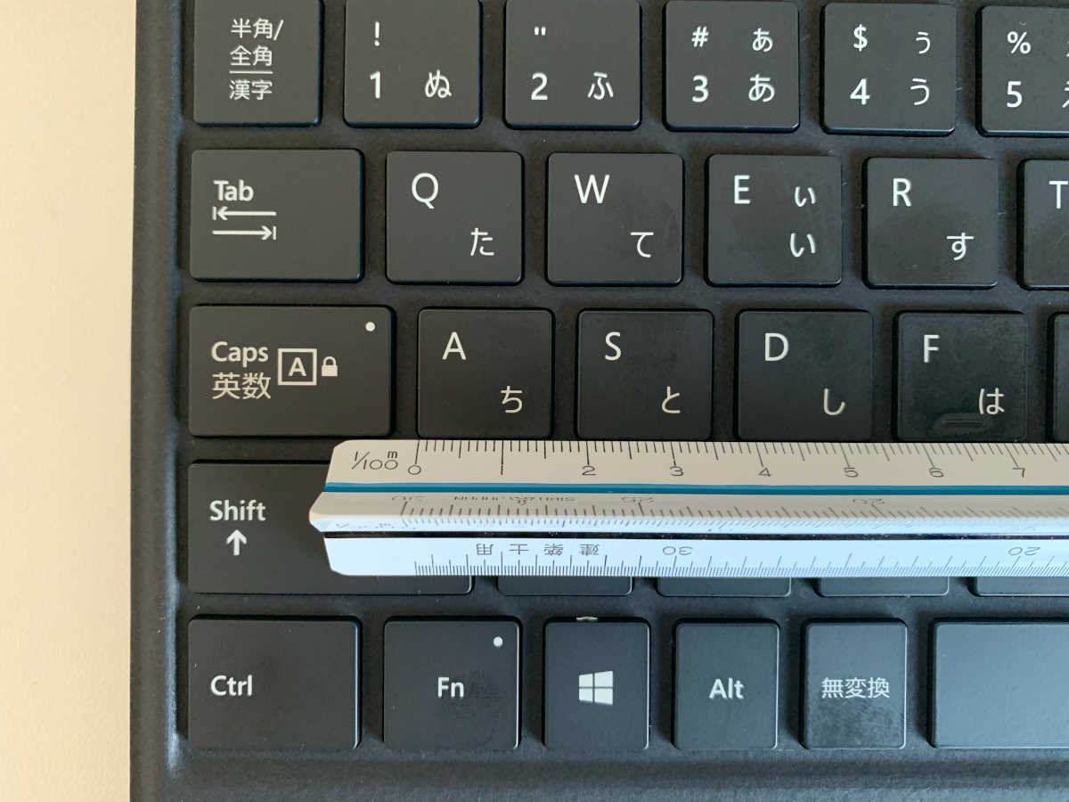 Surface Pro X - 13