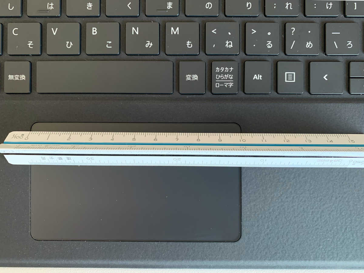 Surface Pro X - 14