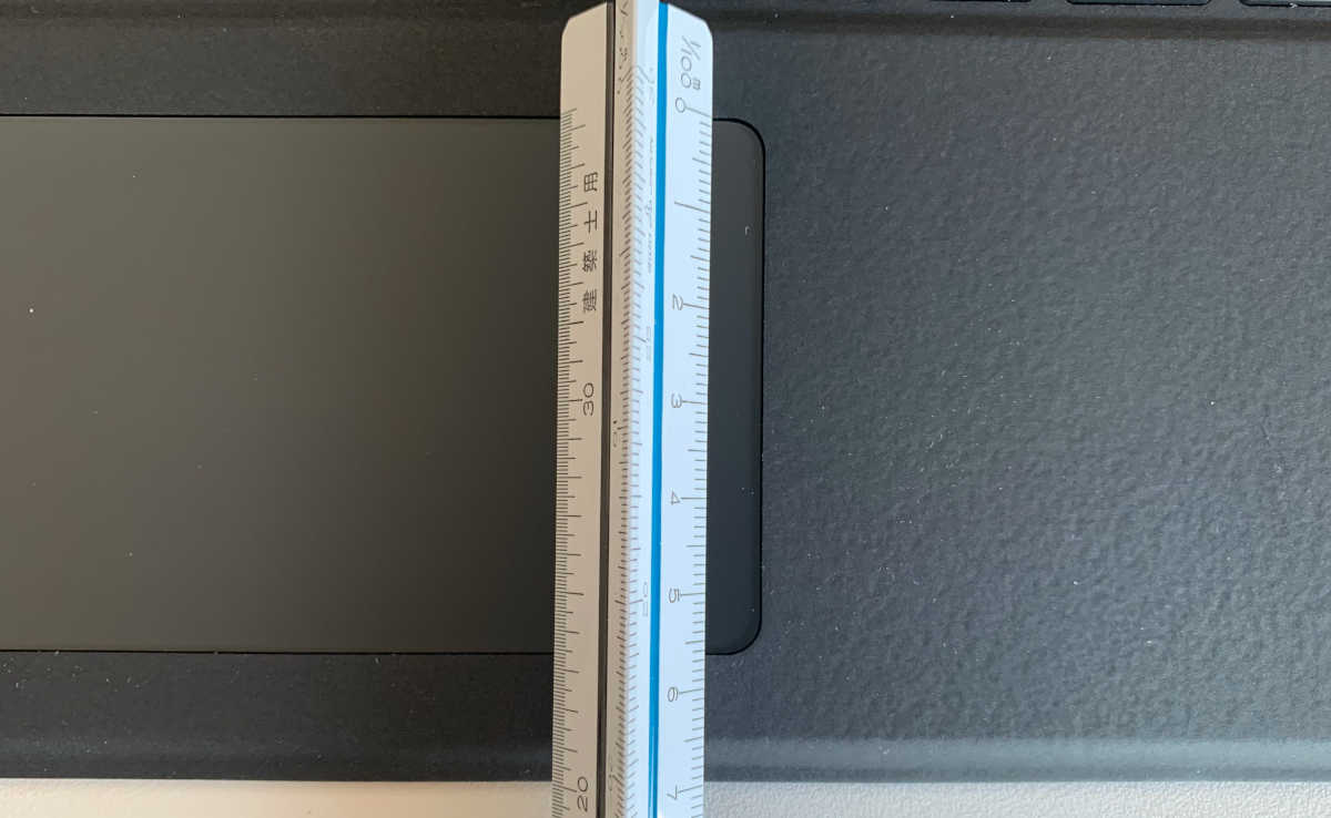 Surface Pro X - 15