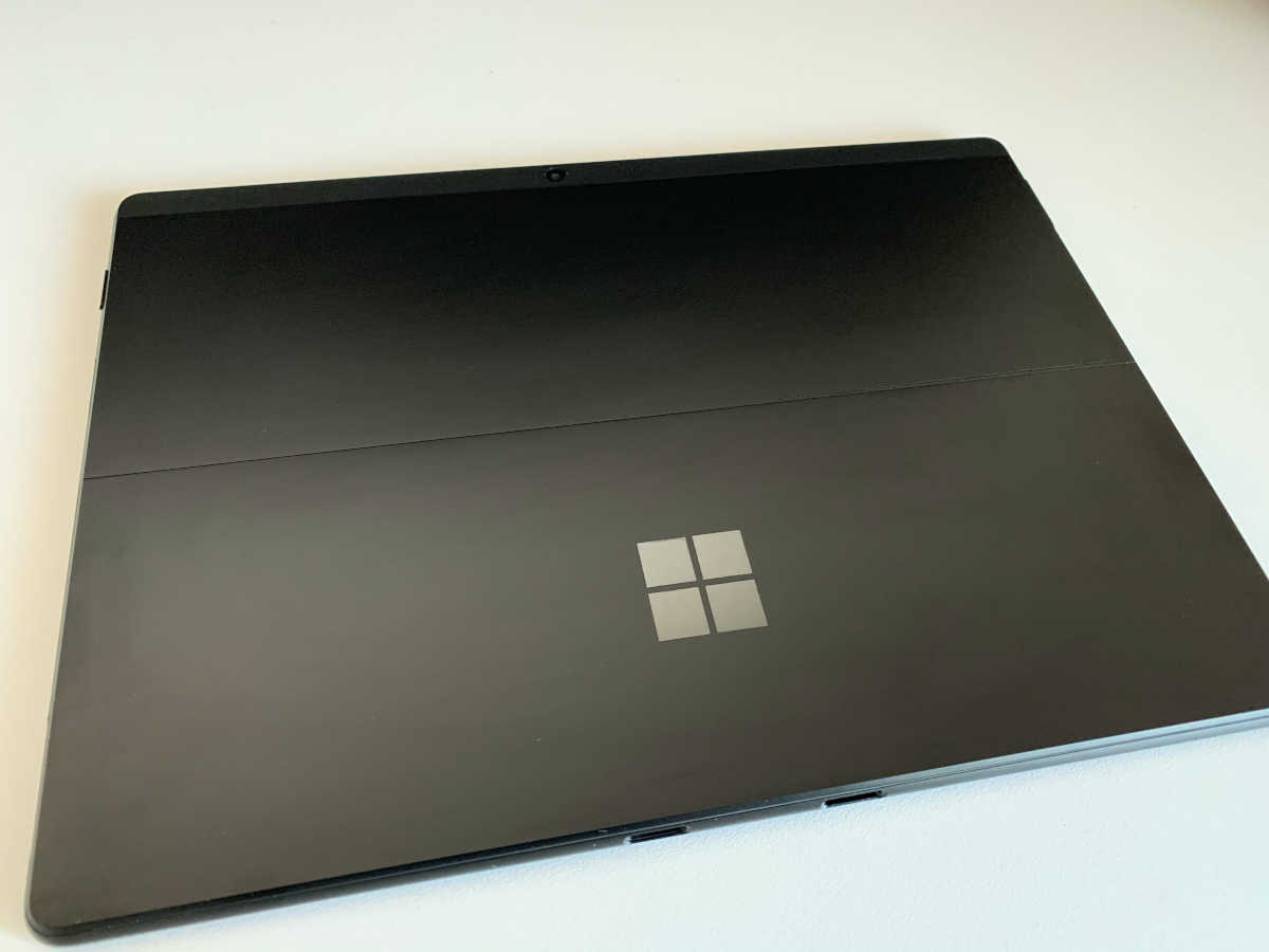 Surface Pro X - 2
