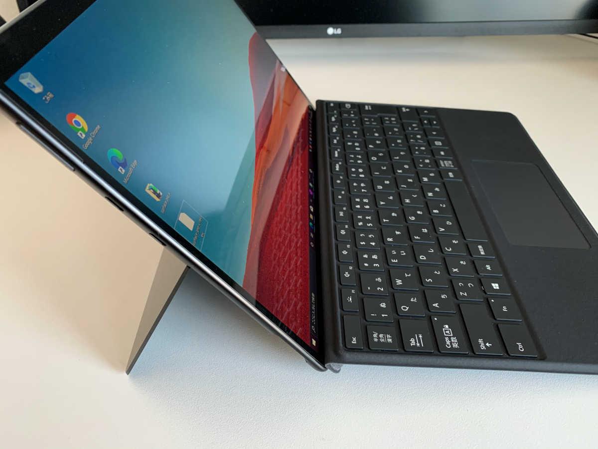 Surface Pro X - 3