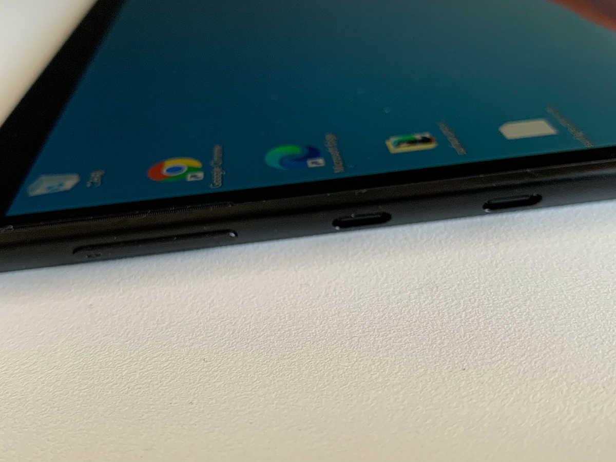 Surface Pro X - 6