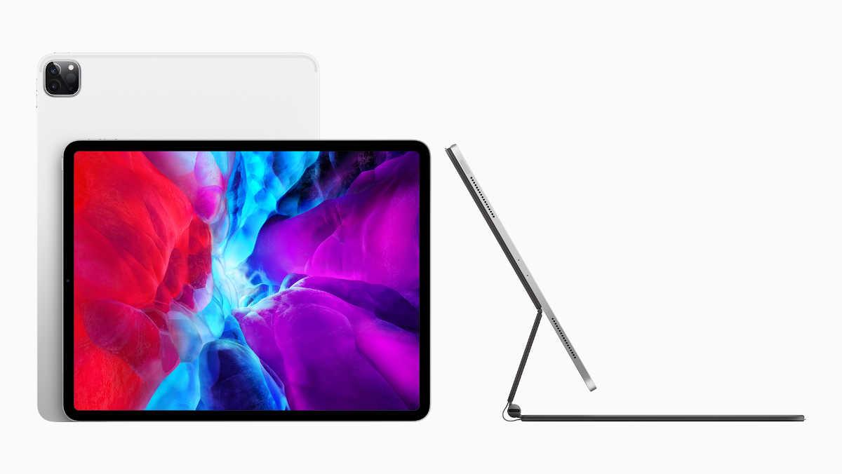 iPad Pro 2020 - 2