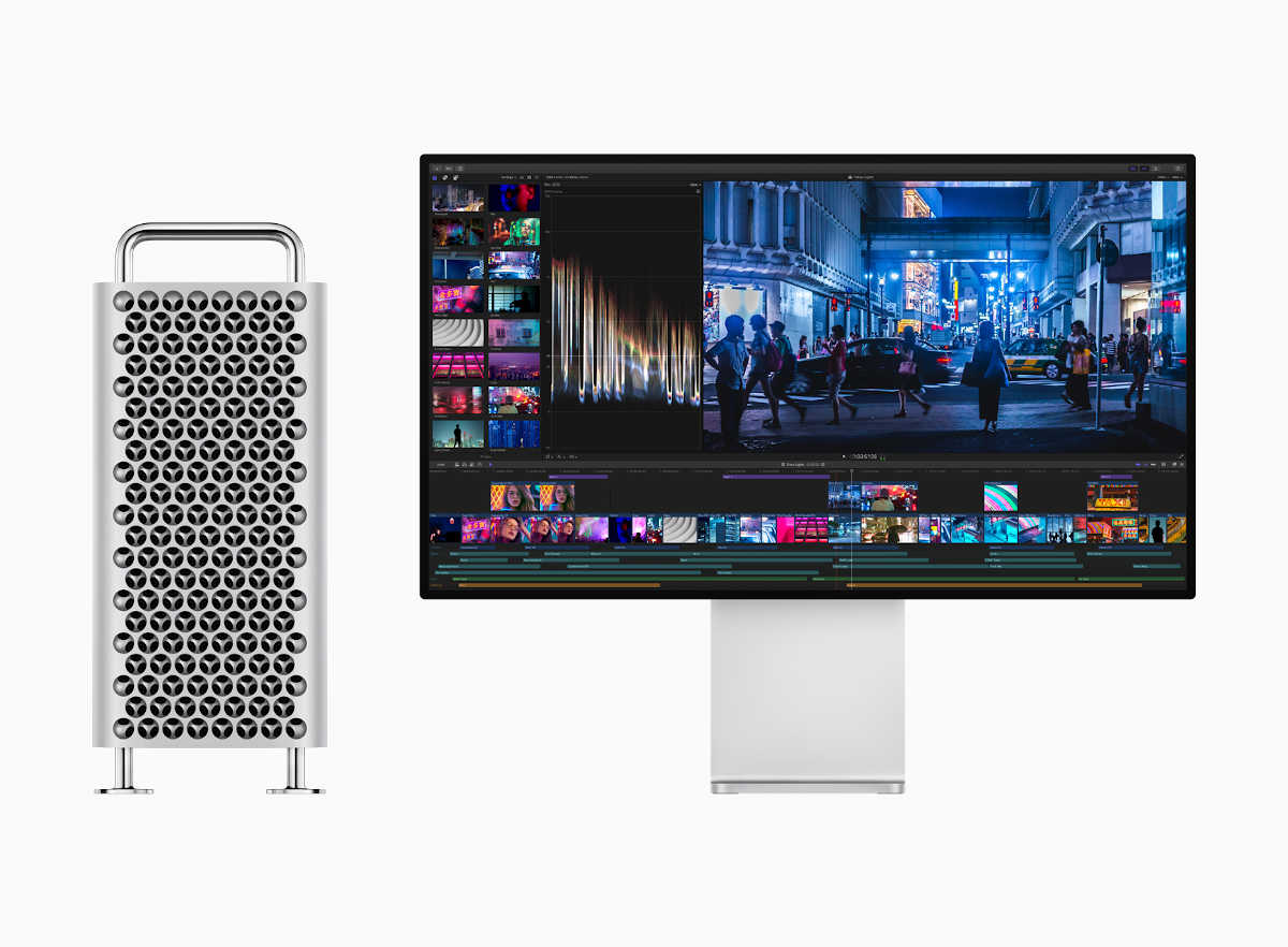 Mac Pro 2019 - 1