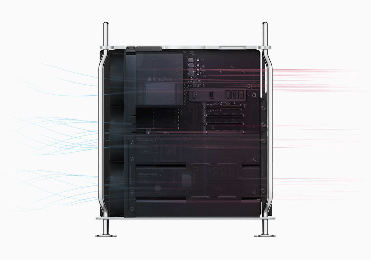 Mac Pro 2019 - 2