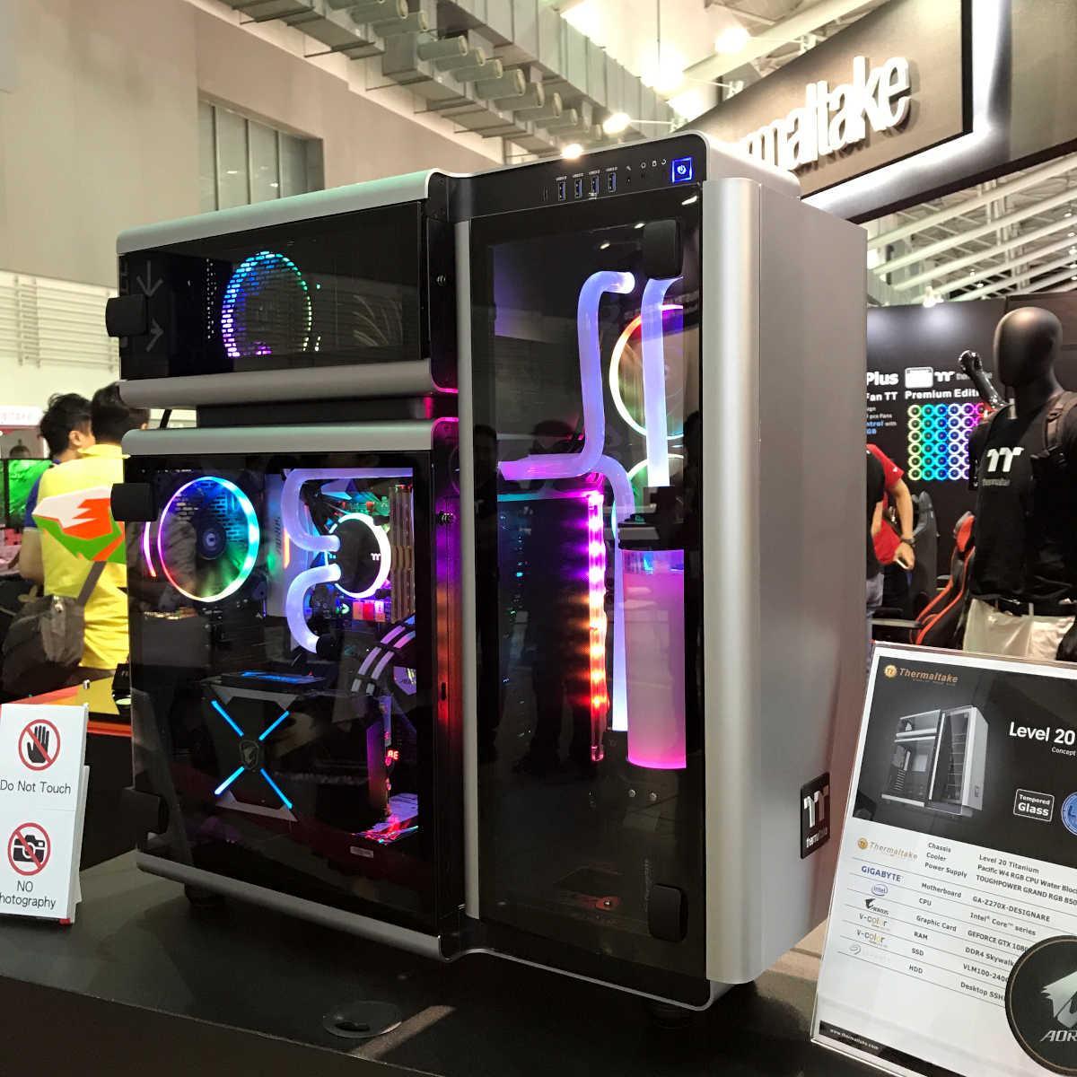 Computex Taipei 2020 - 6