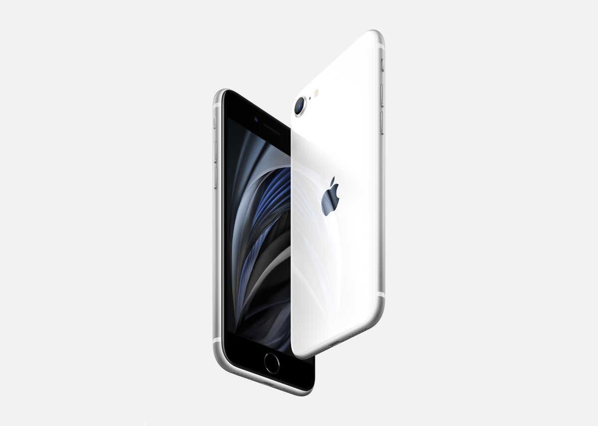 iPhone SE 2020 - 1