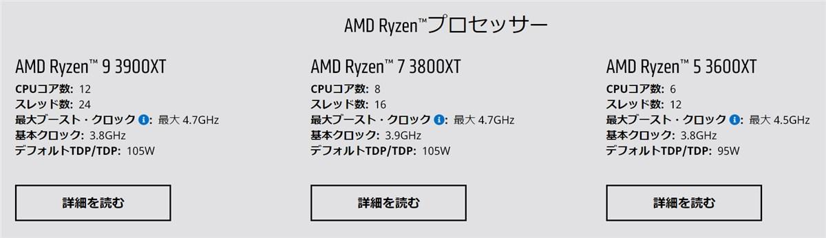 Ryzen 9 3900XT - 1