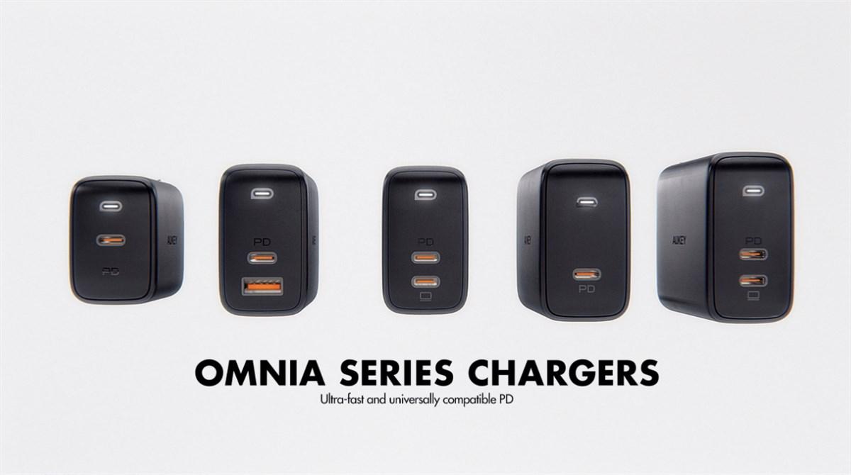 AUKEY Omnia series - 1