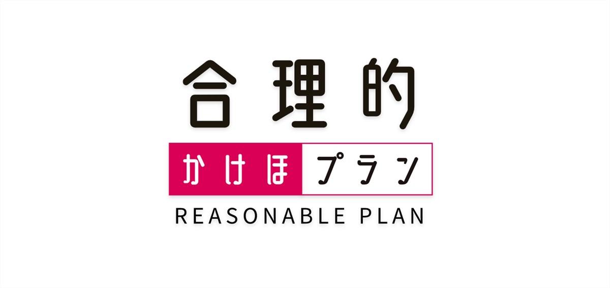 日本通信 合理的かけほプラン - 1