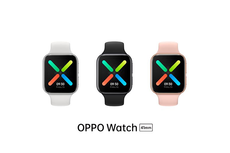 OPPO Watch - 3