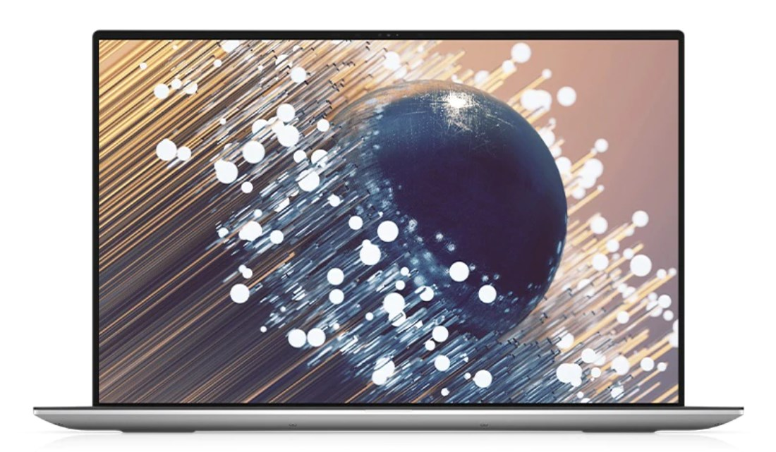 DELL XPS 17 (2020) - 1