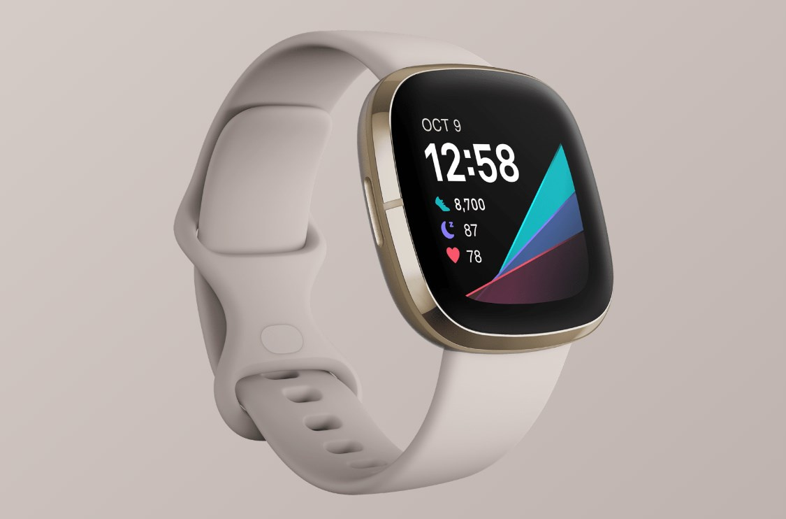 Fitbit Sense or Versa 3 - 0