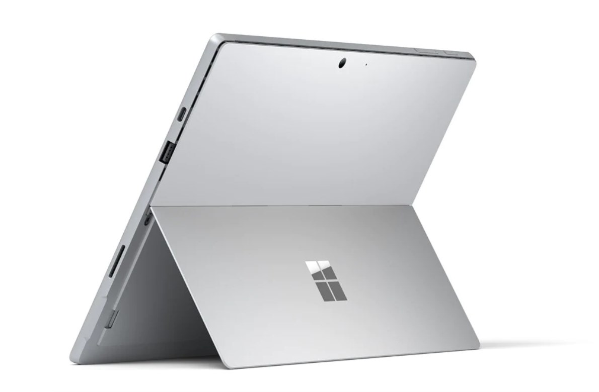 Surface Pro 7 -3