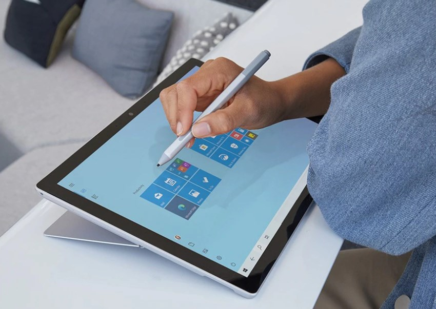 Surface Pro 7 -4