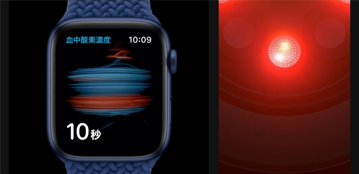 Apple Watch Series 6 - 2