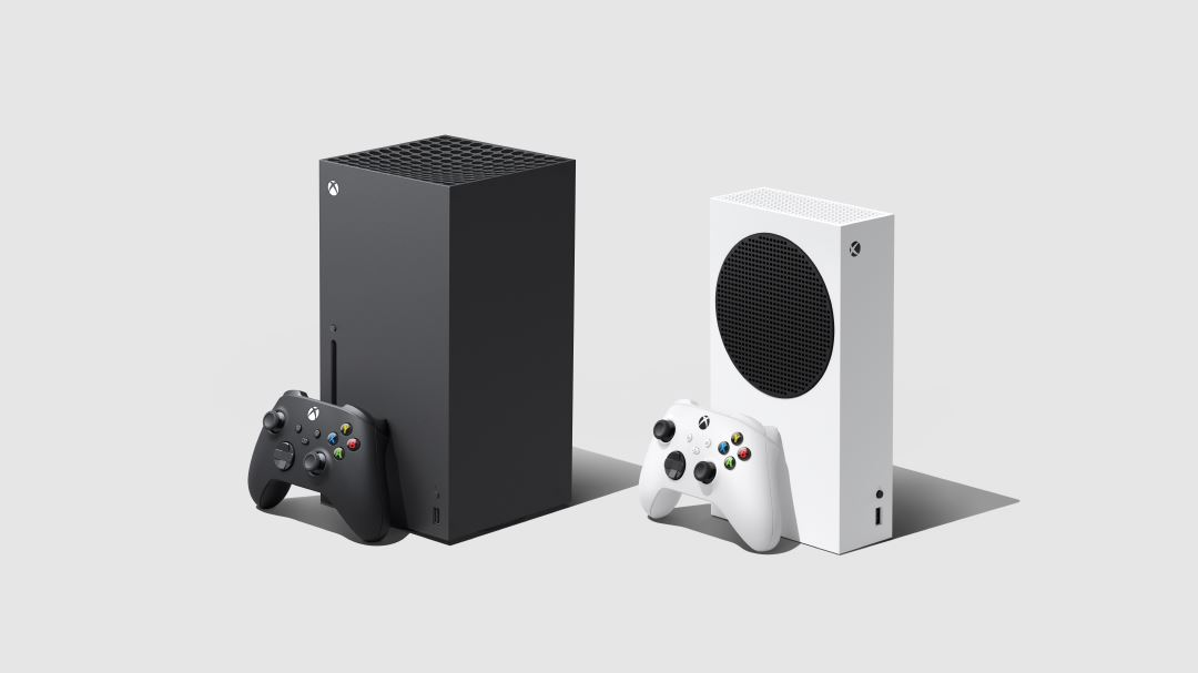 Xbox series X and S - 1