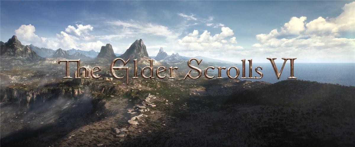The Elder Scrolls 6 - 1