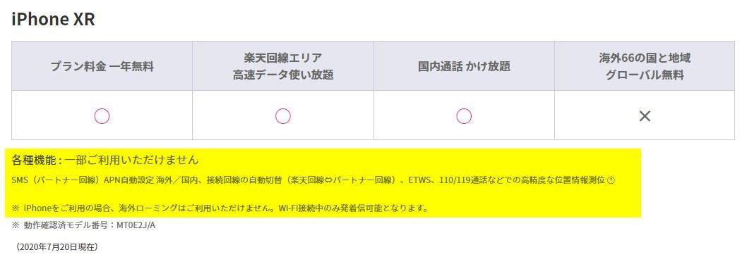 楽天モバイル eSIM 再発行 - 33