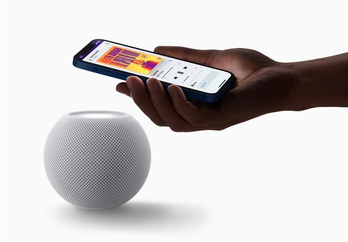 Apple HomePod mini - 1