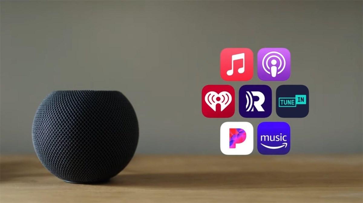 Apple HomePod mini - 2