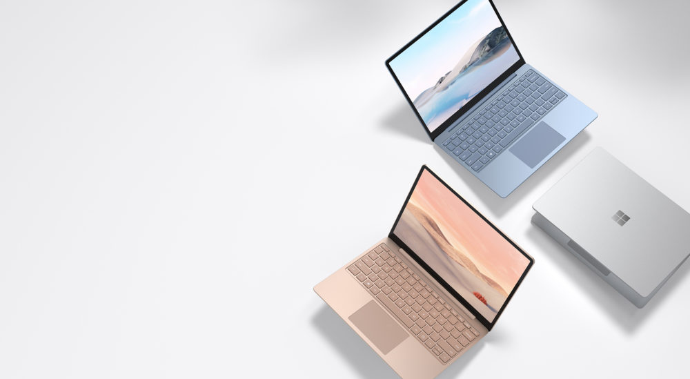 Surface Laptop Go - 1