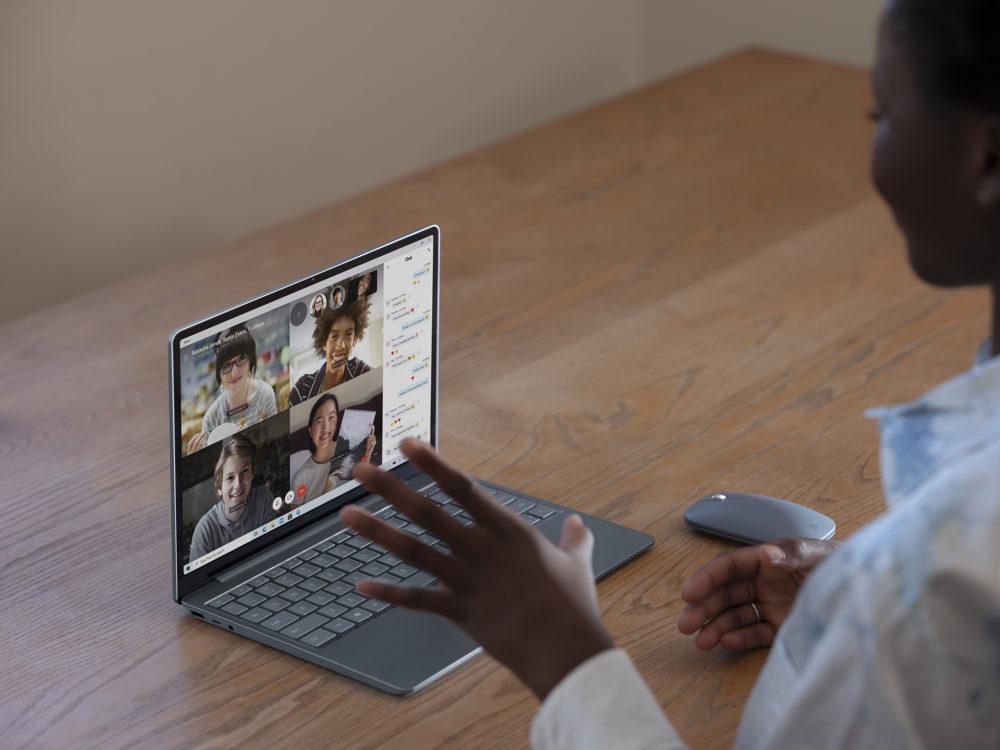 Surface Laptop Go - 3