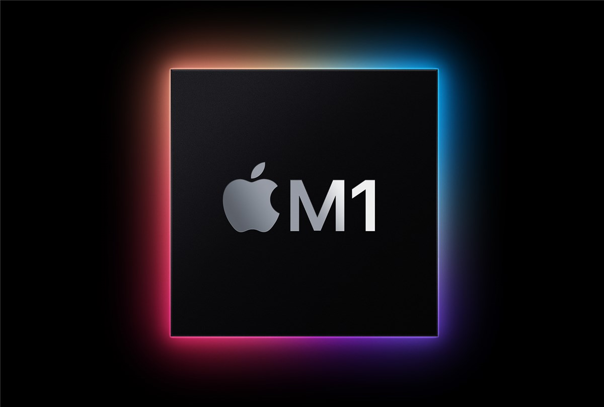 Apple M1 chip - 1
