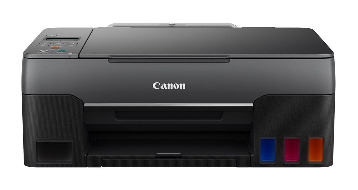 Canon G3360 - 0
