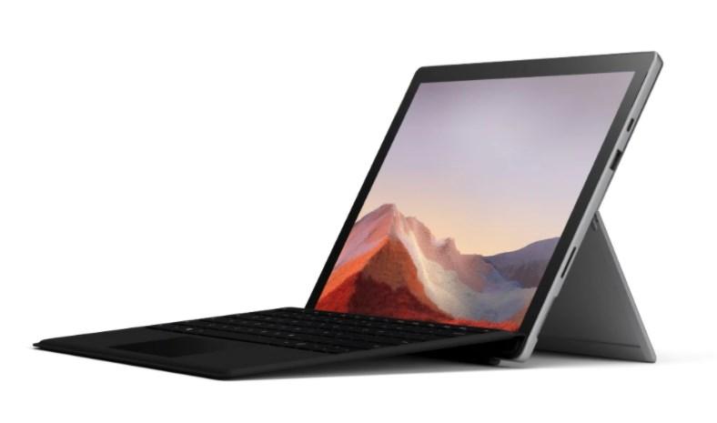 Surface Pro 7 sale - 1