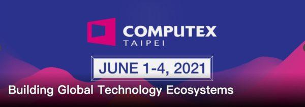 COMPUTEX TAIPEI - 1
