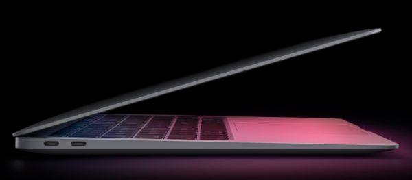 MacBook Air or Mac mini - 1