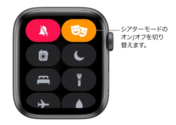 Apple Watchで安眠 / sound sleep - 3