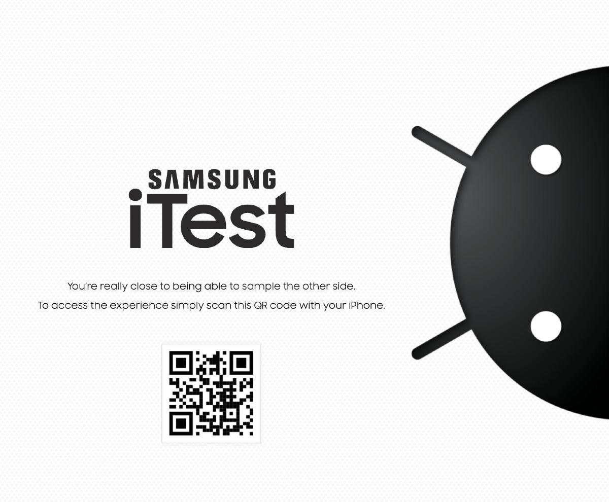 Samsung iTest - 0