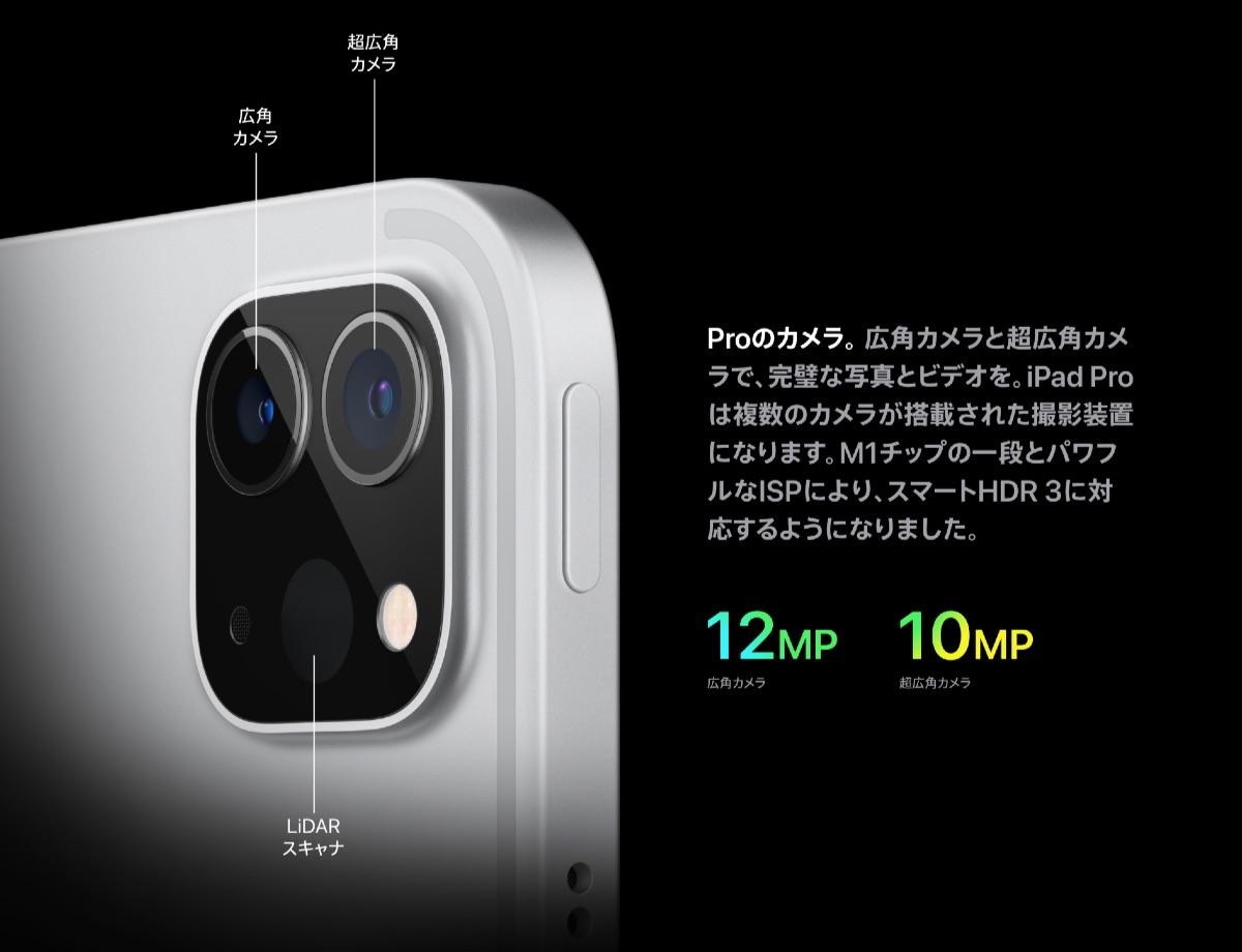 iPad Pro 2021 - 4