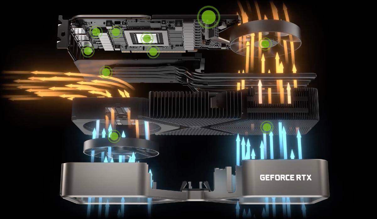 GeForce RTX 3080 Ti - 1