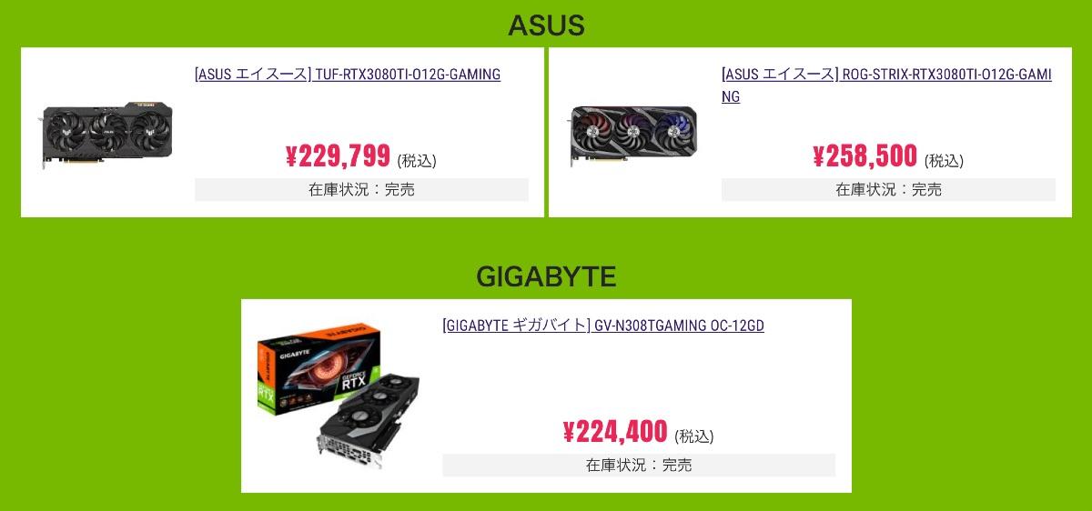 GeForce RTX 3080 Ti - 2