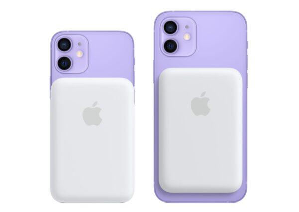 Apple MagSafe バッテリーパック - 2