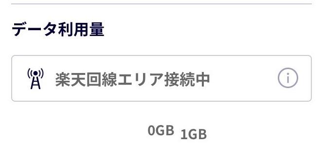 my楽天モバイル アップデート - 0
