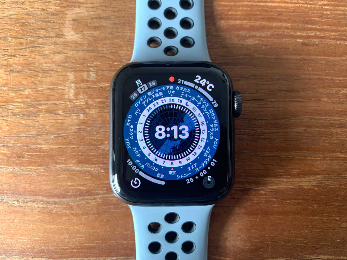 Apple Watch で iPhone をアンロック - 0