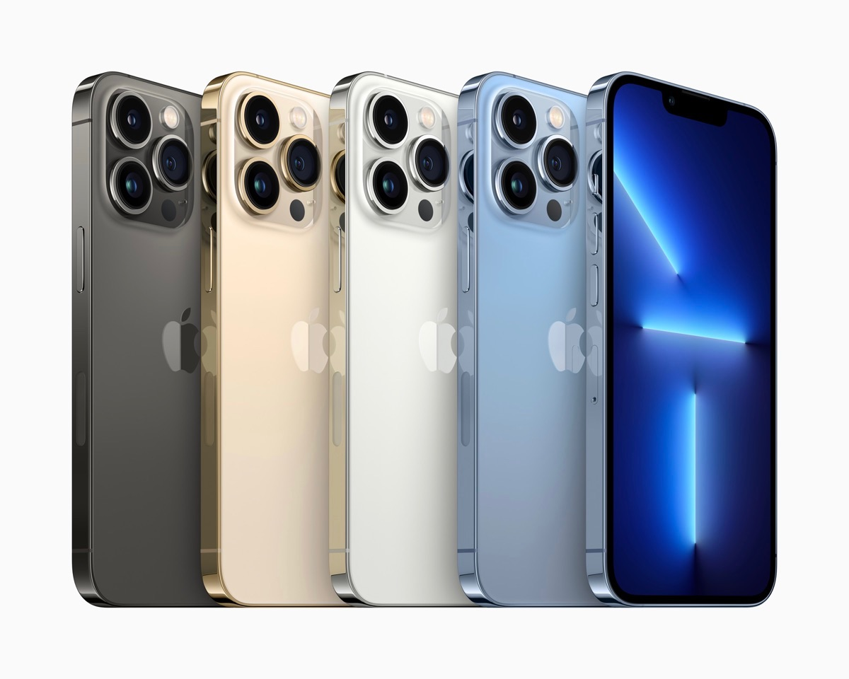 iPhone 13 Pro - 1