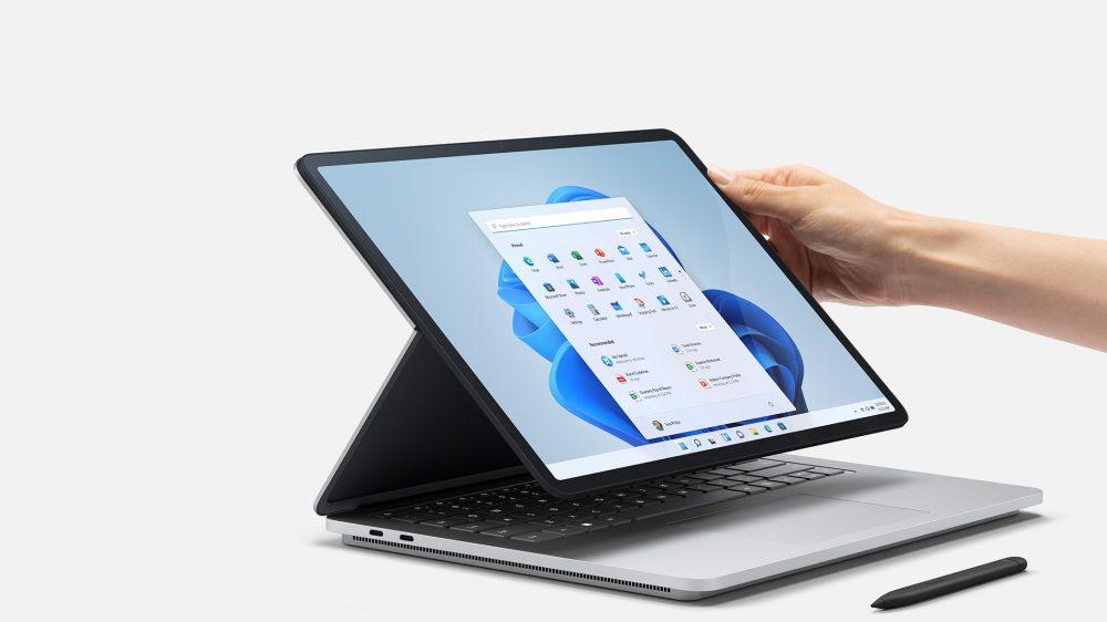 Surface Laptop Studio - 1