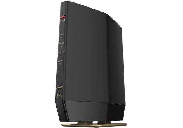 Buffalo WSR-5400AX6S/NMB - 0